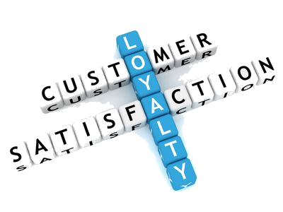 loyalty customer satisfaction
