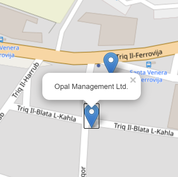 Opal Management Ltd.
